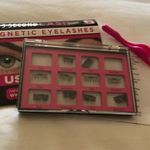Other - 3 Second Lash Magnetic Lashes